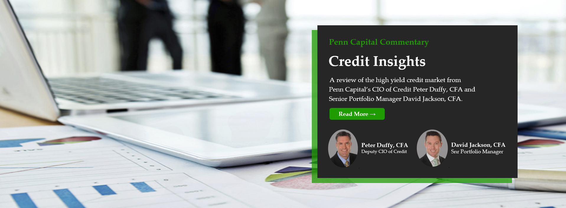 Penn Capital Credit Insights